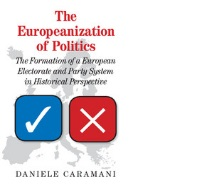 The Europeanization of Politics. Cambridge University Press, 2015.